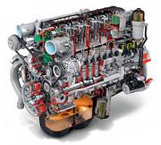 Deutz запчасти ремонт двигателей,  сервис