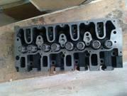 Ремонт двигуна Дойц